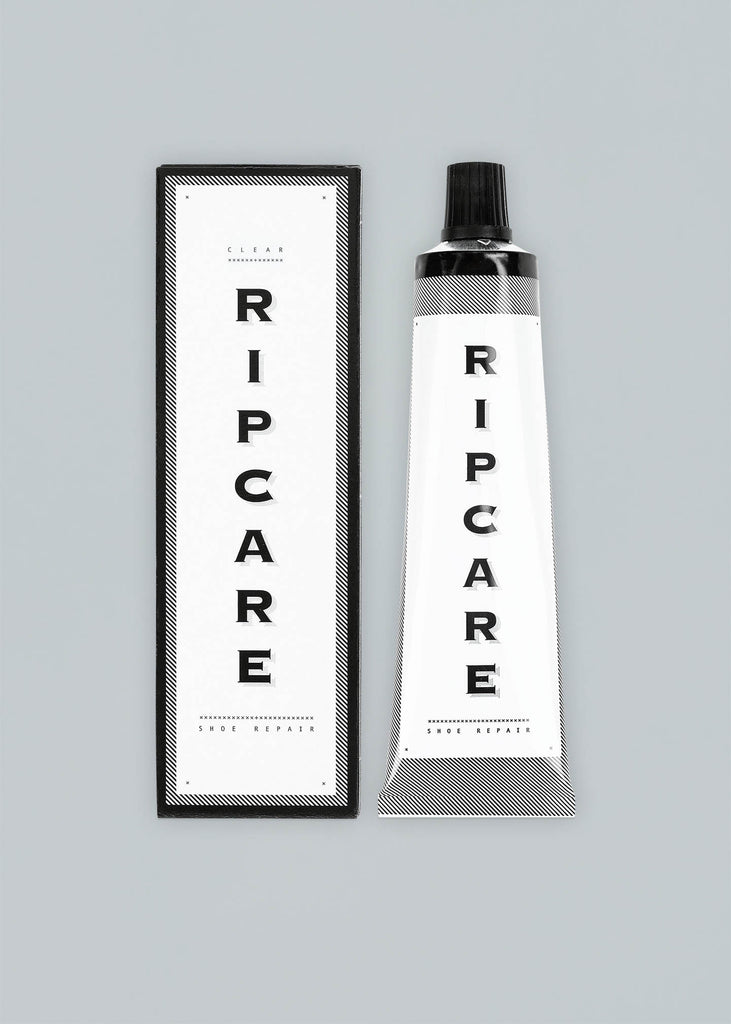 Ripcare Shoe Repair Clear