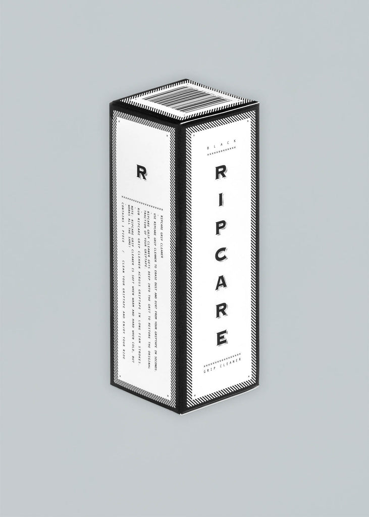 Ripcare Griptape Cleaner