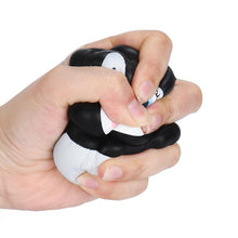 Penguin Squish toy - Slow rising & Scented