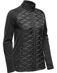 Women's Boulder Thermal Shell - AFH-1W