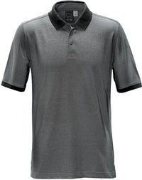 Men's Sigma Poly Cotton Polo - CPX-2