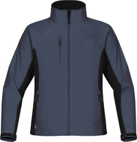 Hotlist Women's Crew Bonded Thermal Shell - CXJ-2W