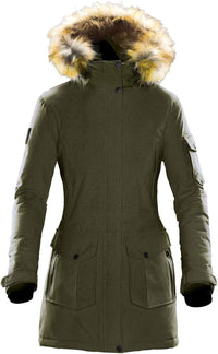Clearance Women's Explorer Parka - EPK-2W
