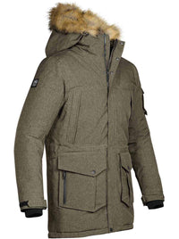 Clearance Men's Explorer Parka - EPK-2