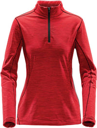 Women's Base Thermal 1/4 Zip - HTZ-1W