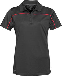 Women's Velocity Sport Polo - IPS-2W