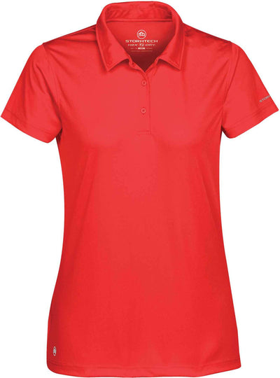 Clearance Women's Sport Basic H2X-DRY® Polo - IS-1W
