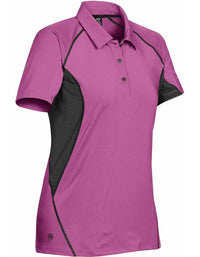 Hotlist Women's Laguna Performance Polo - LPG-1W