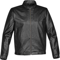 Clearance Men's Cruiser Nappa Leather Jacket - LPX-1