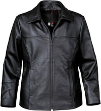 Clearance Women's Classic Leather Jacket - LRX-4W