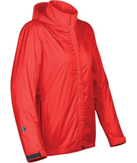Women's Monsoon Shell - MSN-1W