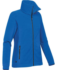 Women's Nitro Microfleece Jacket- NFX-1W