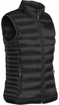 Women's Basecamp Thermal Vest - PFV-4W