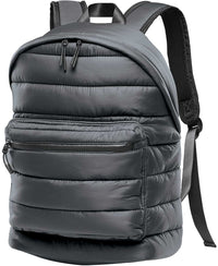 Stavanger Quilted Backpack - QBX-3