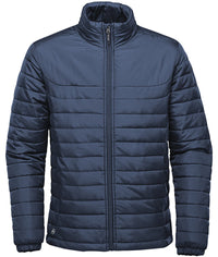 Men's Nautilus Quilted Jacket - QX-1