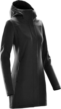 Women's Barrier Softshell Jacket - RXL-1W