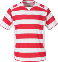 Hotlist Men's H2X-DRY® Striped Jersey - SAT130