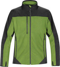 Hotlist Women's Hybrid Fleece Softshell - SFJ-2W