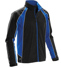 Men's Warrior Training Jacket - STXJ-2