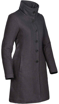 Women's Lexington Wool Jacket - WRS-4W
