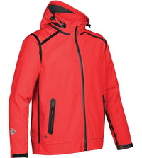 Men's Oasis Softshell - XJ-3