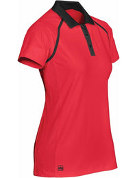 Clearance Women's Precision Technical Polo - XSP-1W