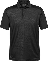 Clearance Men's Cosmic Polo - PZT-1