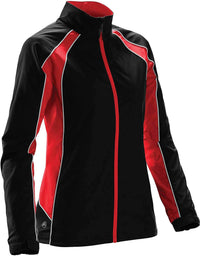 Women's Warrior Training Jacket - STXJ-2W