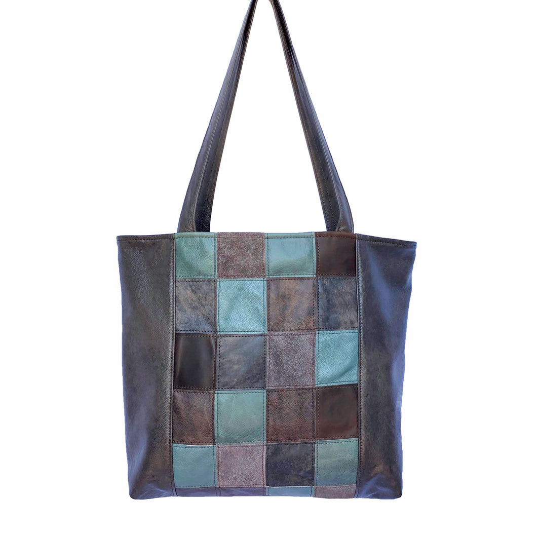Patch Tote | Large