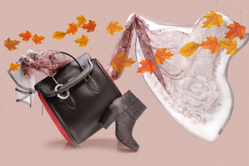Four Accessories Perfect for Your Fall Fashion