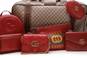 The Quick Guide to Gucci Handbag Styles