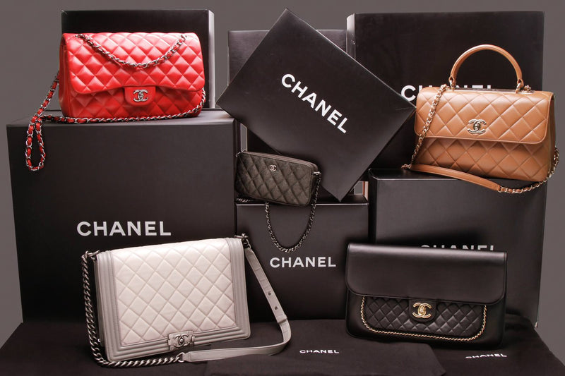 Why Chanel Prices are Befitting of the Bag