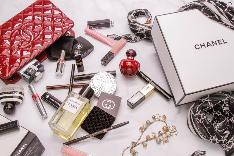 The Coveted Beauty Products Of Your Favorite Luxury Brands