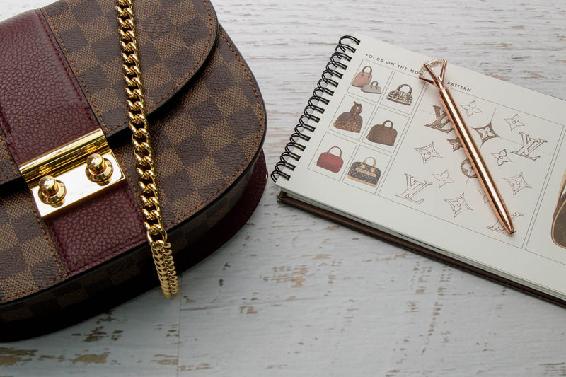 How to Identify Authentic Louis Vuitton Bags