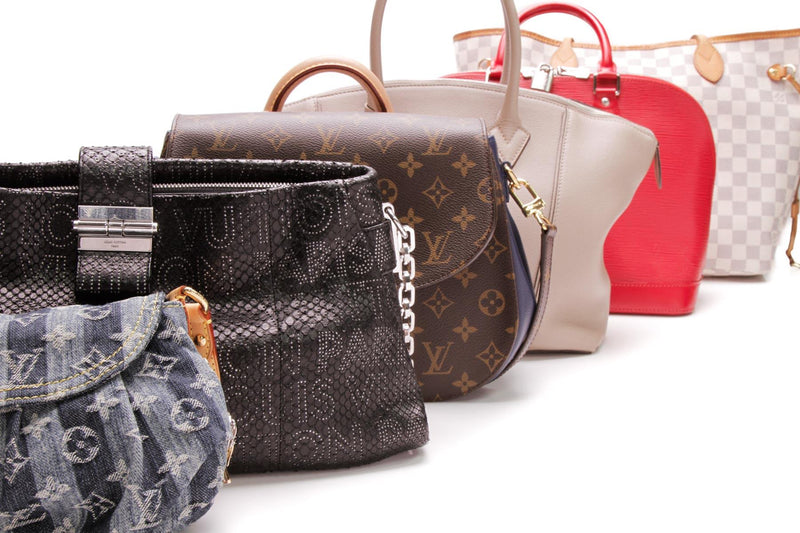 The Ultimate Guide to Louis Vuitton Leather and Canvas