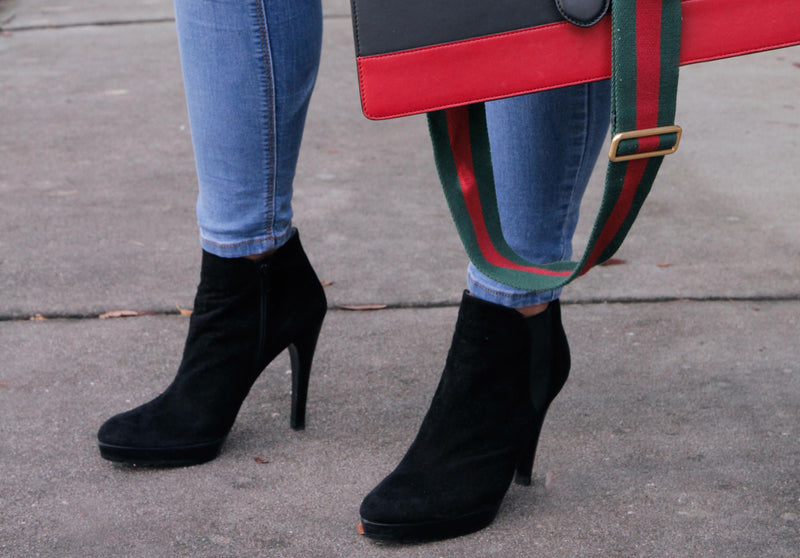 5 Ways To Style Ankle Boots This Autumn