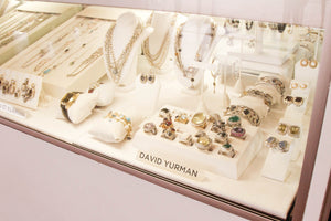 How to Identify Authentic David Yurman Jewelry: Updated