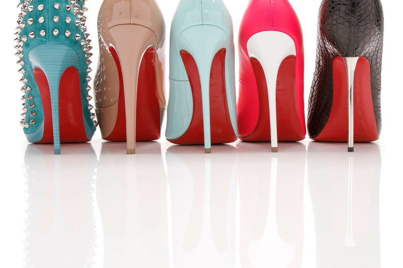 Finding Your Perfect Fit: Christian Louboutin Sizing Guide
