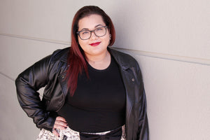 Couture USA Team Profile Series: Junior Fashion Copywriter Tiffany Perez