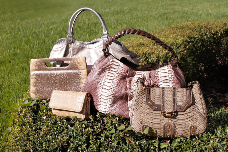 5 Things to Consider Before You Buy Your First Exotic Leather Handbag