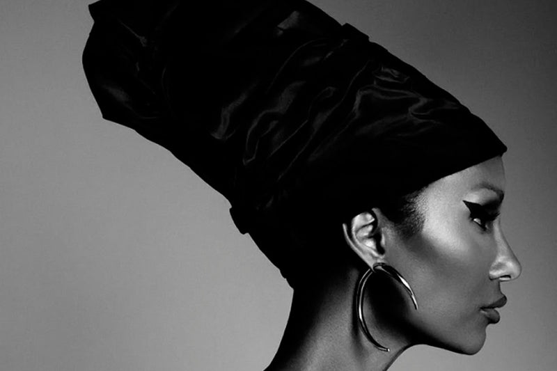 The Legacy of Black Supermodels