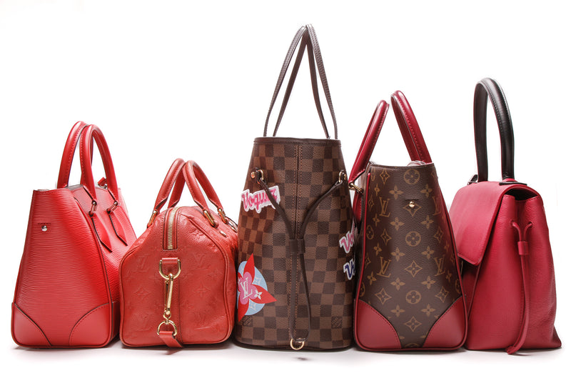 10 Myths About Authentic Louis Vuitton Bags [Updated]