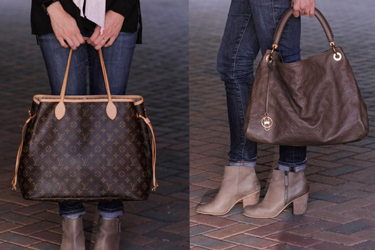 11e84a45d1054 How to Choose the Right Louis Vuitton Tote Bag – Couture USA