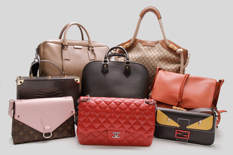 "Top 8 Bags for Your ""Purseonality"""