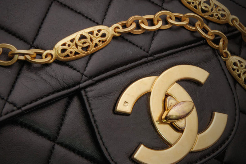 How to Work Vintage Chanel Into Any Look