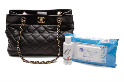 60e207c38ba112 How You Can Properly Clean Your Chanel Bags – Couture USA