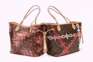 256e0863355 Louis Vuitton Limited Edition Bags - A Bold And Worthy Investment ...