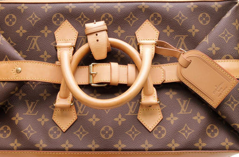 114ecbe73a7c All About Louis Vuitton s Vachetta Leather – Couture USA