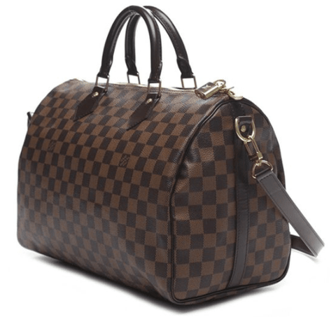 bc3c5881040c So the Speedy Bandouliere in Monogram canvas was debuted in 2011