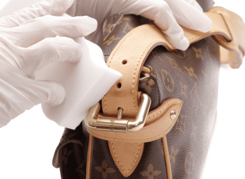 729dcb0d1896 All About Louis Vuitton s Vachetta Leather – Couture USA